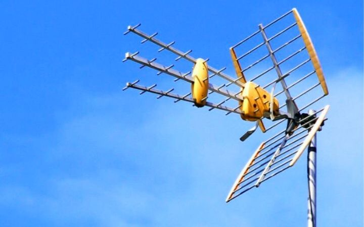 Do I need a TV aerial repair?