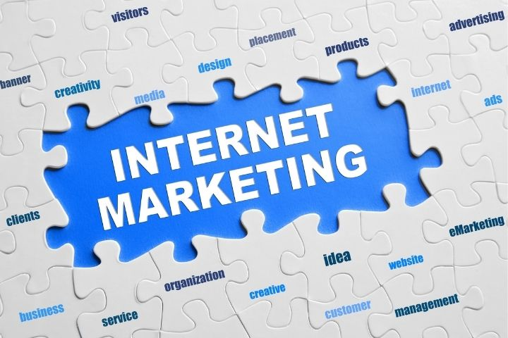 Benefits Of Internet Marketing To Businesses & Individuals