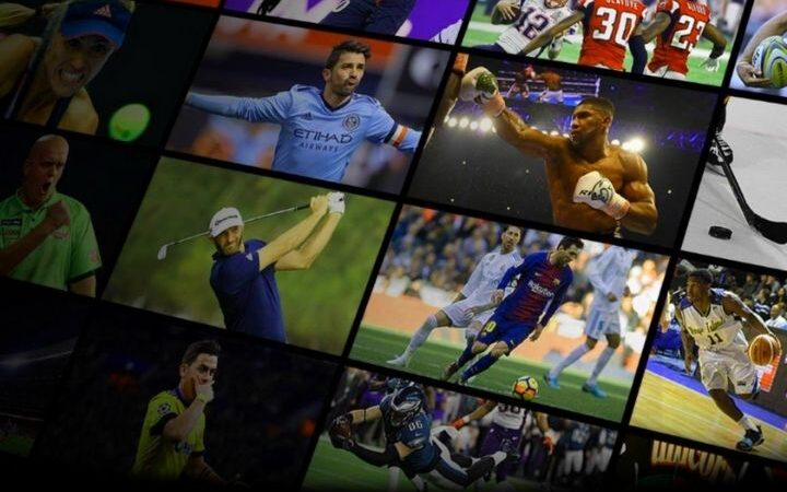The Best Live Football Streaming Sites To Watch At Home