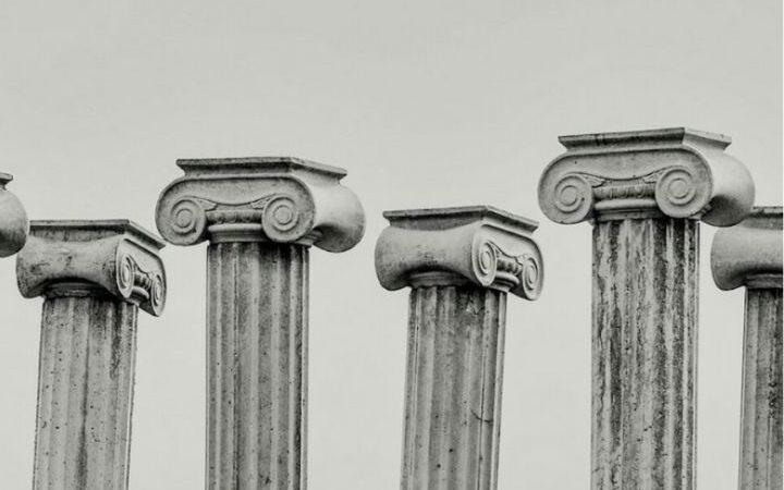 The 4 Technological Pillars For 2021