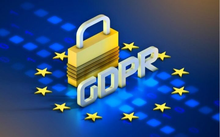 What does the GDPR mean for our security?