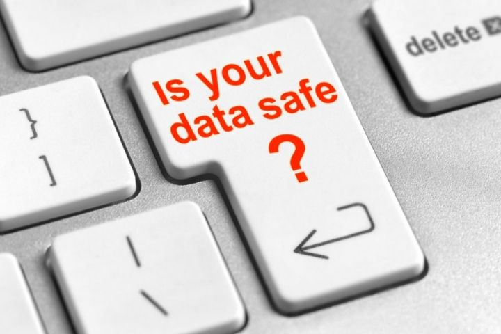 Has Your Data Been Stolen? What To Do Now