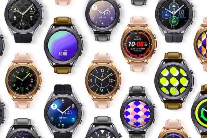 Smart Watch Evaluation