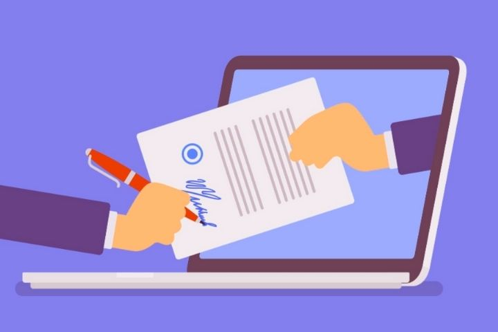 Advantages Of The Electronic Digital Signature For Companies