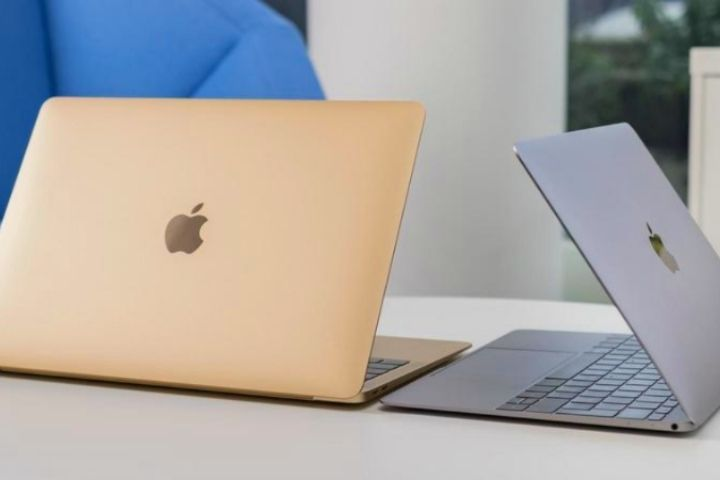 Replacing Doesn't Help. MacBook Pro Has A Battery Problem