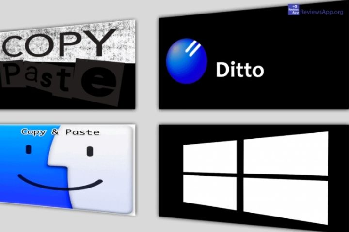 Improve Your Productivity When Using The Windows Clipboard With Ditto