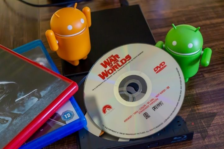Set Up And Rip Your DVDs, Music CDs Or Blu-Ray Discs In VLC