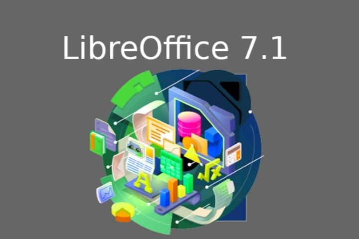 Install The New LibreOffice 7.1 And Forget About Microsoft Office