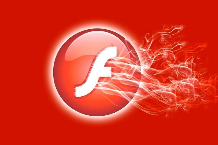 Install This Update And Permanently Remove Flash From Windows