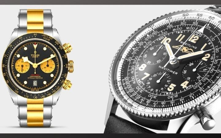 4 Best Watch Brands to Buy as Investment