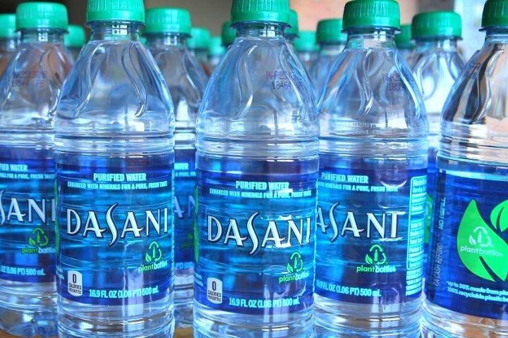 Selling Bottled Tap Water: Business Idea