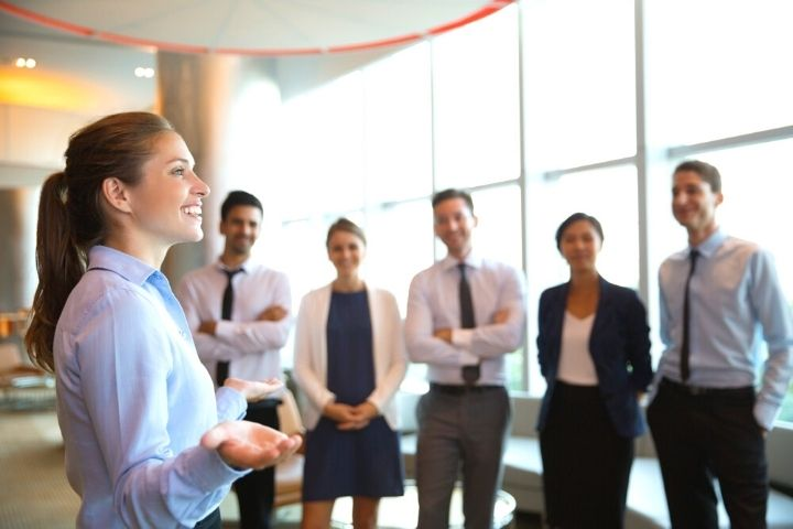 How To Be A Better Business Leader