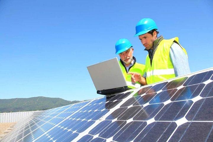 Business Idea: Solar Panels For The Car
