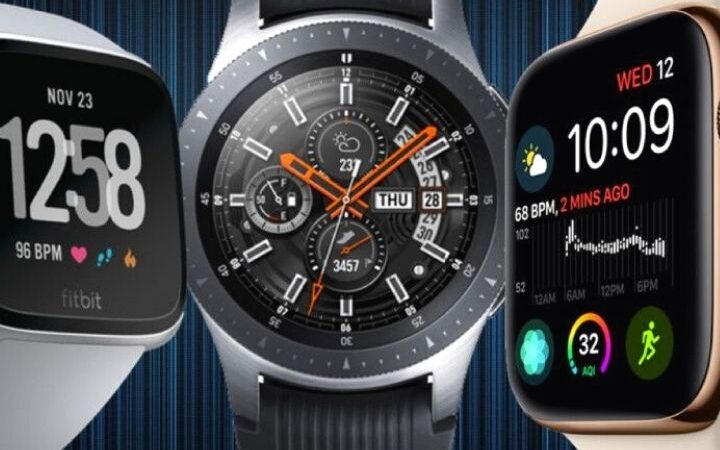 Best Smartwatches For Business In 2021