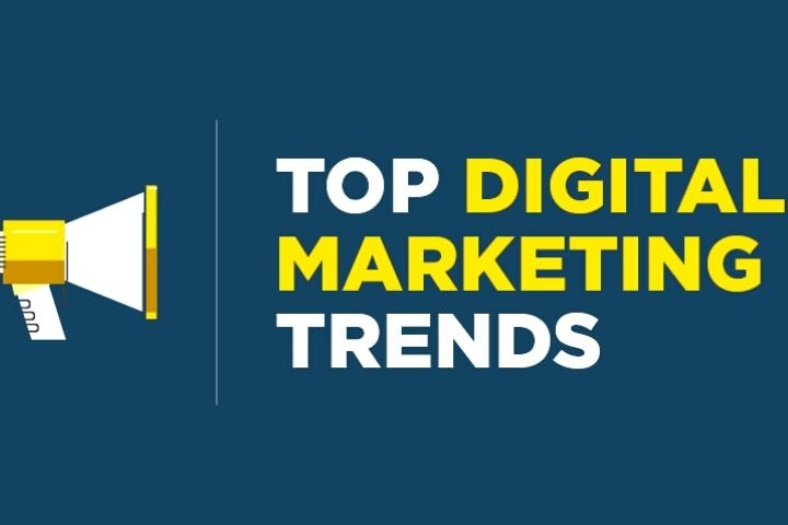 Digital Marketing Trends For This Year 2021