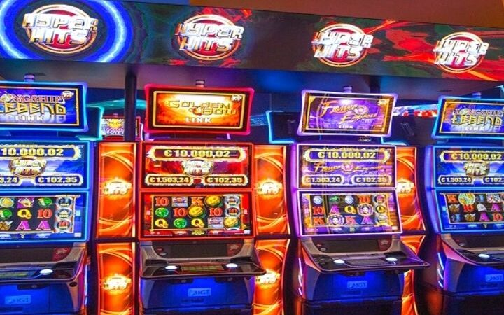 How To Play Video Slots For Real Money