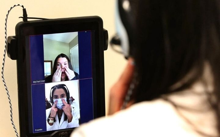 Pros and Cons of the Rise of Telemedicine During the Pandemic