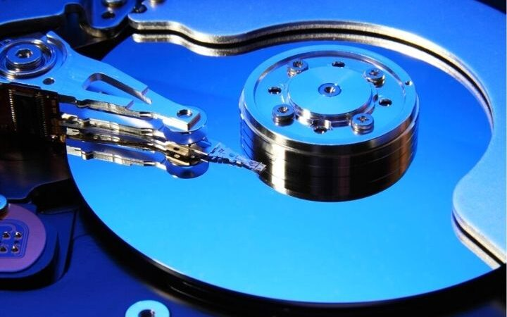 Quick Guide To Choosing A Suitable Hard Drive, According To Your Needs
