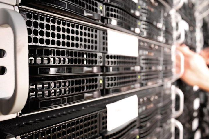 Enterprise-class hard drives