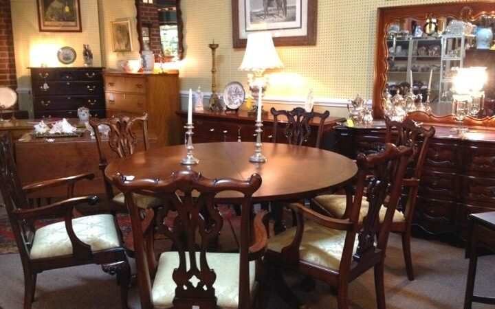 How To Start A Used Furniture Store