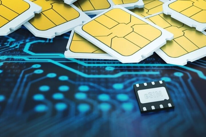 What Are IoT SIM Cards, And How Do They Work
