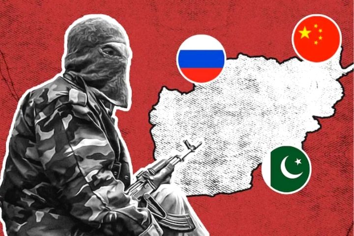 Benefit Do China And Russia Derive From Taliban In Afghanistan