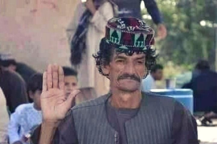 Who Is Nazar Mohammad, The Comedian Killed By The Taliban In Afghanistan