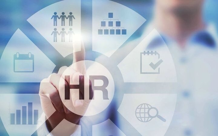 4 Tech Tools That Can Lighten Your HR Department's Load